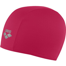 arena Polyester Cap Juniors strawberry